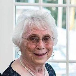 Eleanor R. (Kaminsky) Gallerani Obituary Photo