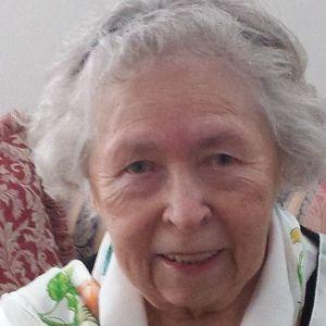 Mrs. Wilma M. Mackle