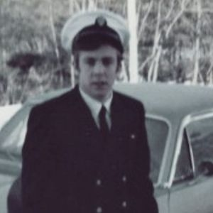 Thomas Steven Hodge Obituary Photo
