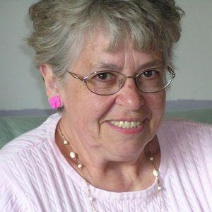 Janet B. Leedom