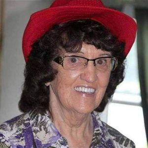 Shirley E. Thomas Obituary Photo