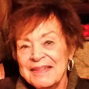 Christine Sarris