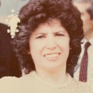 Mrs. Dolores F. (Souza) Glotzbach Obituary Photo