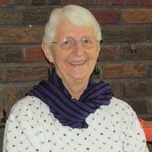 Janet W. Harlamert