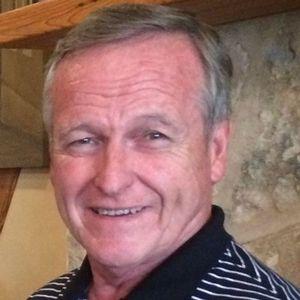 Mr. Paul J.  Linehan Obituary Photo