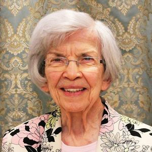 Sister Mary Diane Taylor, OSU