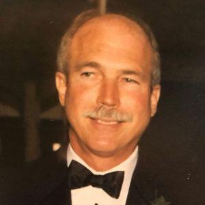 Mr.  James Patrick Grady