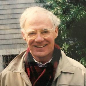 Richard Hutchinson Willis