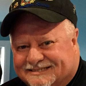 "Michael ""Mike"" Sinno Obituary Photo"
