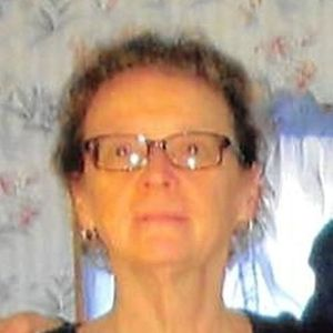 Susan Ann Desrosiers