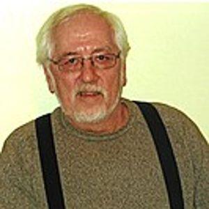 Lewis James Kacsandy