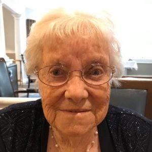Maria C. (Mendonca) Freitas Obituary Photo