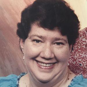Shirley Mae Alrutz