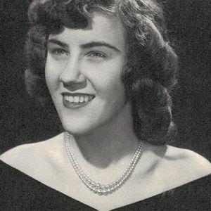 JoAnn Rowe Obituary Photo