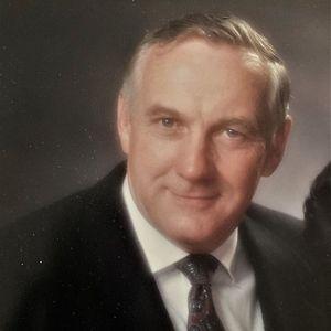 William F. Hough