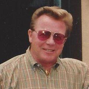 James F. Parker Obituary Photo