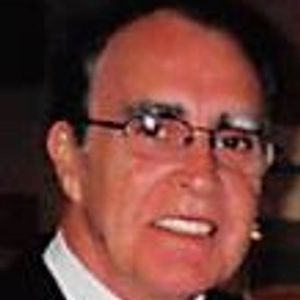John C. McFadden Obituary Photo