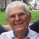 Charles Richard Roney