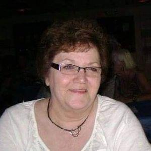 Linda  Jean  Hurd Obituary Photo