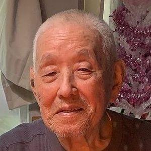 Chuzo Harada Obituary Photo
