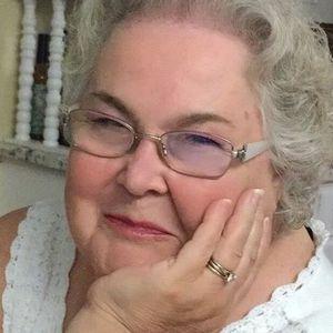 Janis T. Galeucia Obituary Photo