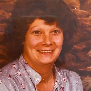 Lorraine Gracia Rosmarino Obituary Photo