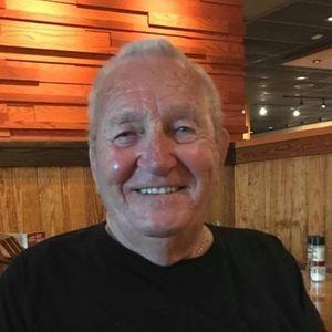 Paul E. Filteau Obituary Photo