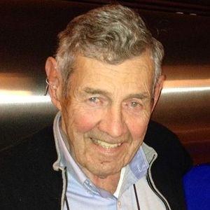 John F. Lake Obituary Photo