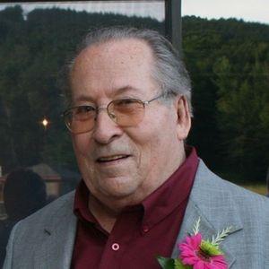 Gregory Smyth, Sr.