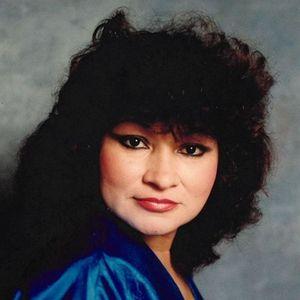 Gloria Estela Angulo Obituary Photo
