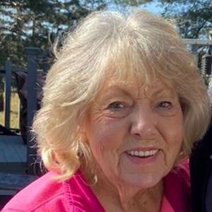 Juanita Mae Keough