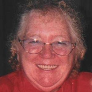 Madeleine J. Roux
