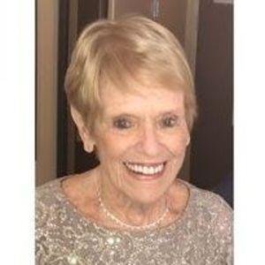 Mary  Jane Beaver Obituary Photo
