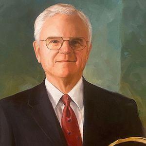 Reverend Thomas C. Vanden Heuvel