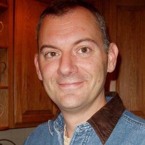 Joseph E. Couble Obituary Photo