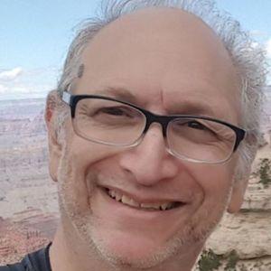 Daniel Margolien Obituary Photo