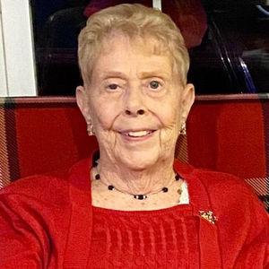 Joanne E. (Bentz) Dapper