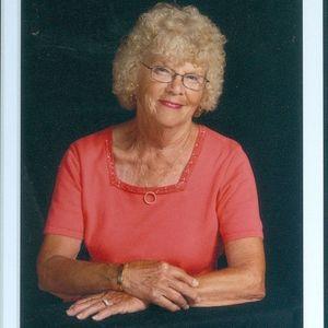 Nancy M. Schaffer