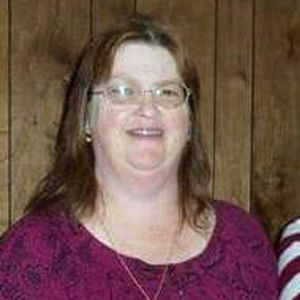 Ms. Sherry McClanahan