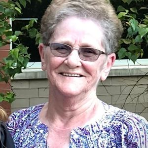Mrs. Doris M. Hartkorn