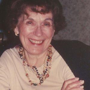 Ruth Serafin