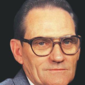 Bobby G. Chancellor