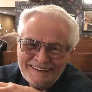 Ronald Battistelli Obituary Photo