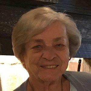 """Sarah J. """"Sally"""" Vaughan Obituary Photo"""