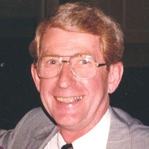 William R.  Harper