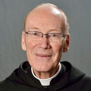 Fr. Peter John Joseph Guerin, O.S.B.