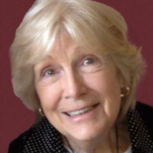 Catherine J. Lindstrom