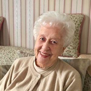 Mrs. Helen A. (Novak) Lee Obituary Photo
