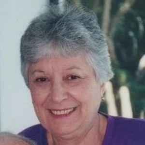 Mrs. Rose Marie (Bruno) Cerasuolo Obituary Photo