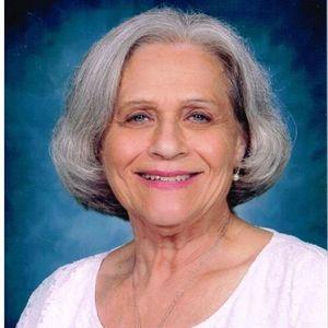 Brenda Kaye Settle